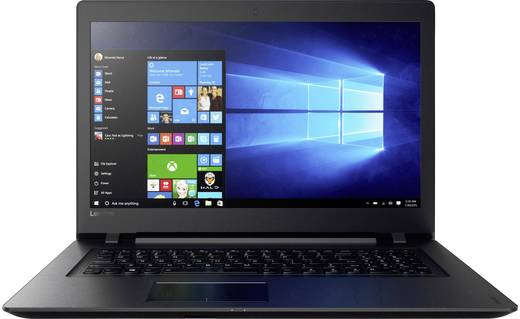 lenovo 43 9 cm 17 3 zoll notebook intel core i5 8 gb. Black Bedroom Furniture Sets. Home Design Ideas