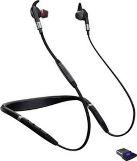 jabra evolve 75e uc telefon headset bluetooth schnurlos in. Black Bedroom Furniture Sets. Home Design Ideas