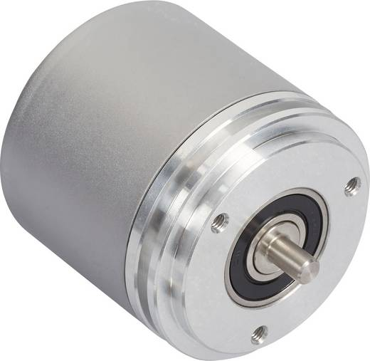 Posital Fraba Absolut Drehgeber 1 St. UCD-S101G-1212-Y100-PAQ Magnetisch Synchronflansch 58 mm