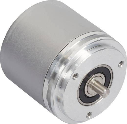 Posital Fraba Absolut Drehgeber 1 St. UCD-SLF2B-0016-Y100-PAQ Magnetisch Synchronflansch 58 mm