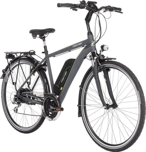 fischer fahrrad eth1806 e bike mit trittantrieb anthrazit. Black Bedroom Furniture Sets. Home Design Ideas