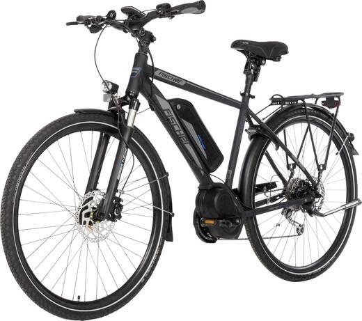 fischer fahrrad eth1861 55 cm e bike mit trittantrieb. Black Bedroom Furniture Sets. Home Design Ideas
