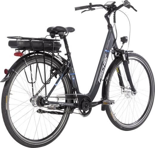 e bike mit trittantrieb fischer fahrrad ecu1401 anthrazit matt li ion 36 v 14 5 ah kaufen. Black Bedroom Furniture Sets. Home Design Ideas