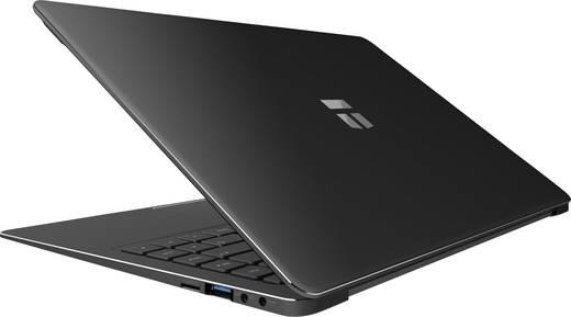 TrekStor® Primebook P14B-PO + Office 365 35.8 cm (14.1 Zoll) Full HD Notebook Intel® Pentium® 4 GB 64 GB SSD Intel HD