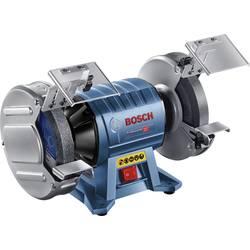 Dvojkotúčová stolová brúska Bosch Professional GBG 60-20 060127A400, 600 W
