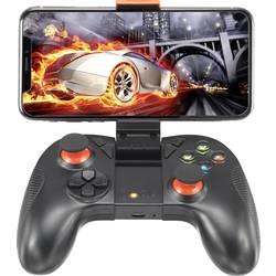 Renkforce GC-01 gamepad Android, iOS čierna