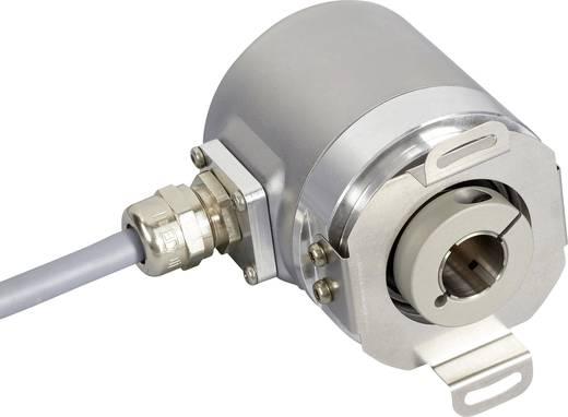 Posital Fraba Absolut Drehgeber 1 St. UCD-S401B-1616-HFS0-2RW Magnetisch Sackloch-Hohlwelle 58 mm