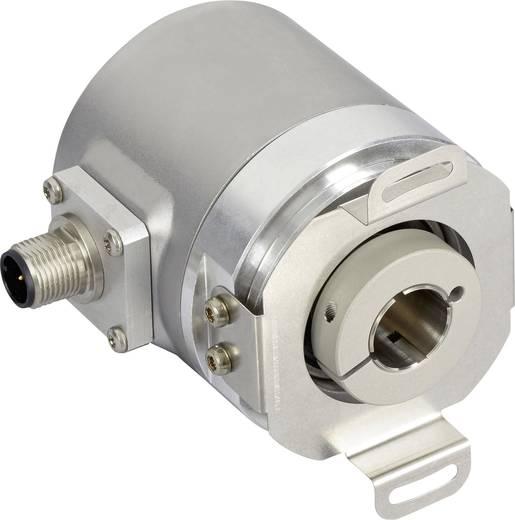 Posital Fraba Absolut Drehgeber 1 St. UCD-S401G-0012-HFS0-PRQ Magnetisch Sackloch-Hohlwelle 58 mm