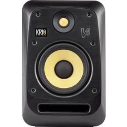 Aktívny reproduktor/y KRK Systems V6 S4, 125 W, 16.5 cm, 6.5 palca, 1 ks