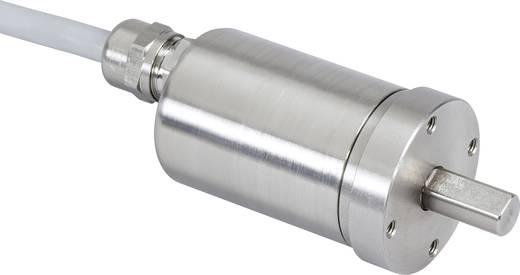 Posital Fraba Absolut Drehgeber 1 St. UCD-S101G-0012-G10G-2AW Magnetisch Synchronflansch (Heavy-Duty) 42 mm