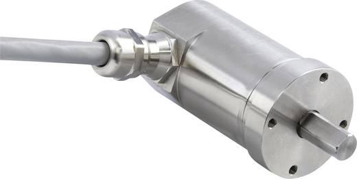 Posital Fraba Absolut Drehgeber 1 St. UCD-S101B-2012-G10G-2RW Magnetisch Synchronflansch (Heavy-Duty) 42 mm