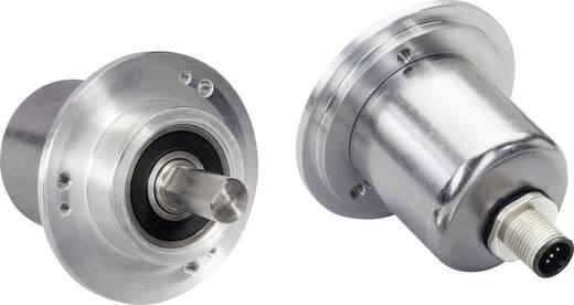 Posital Fraba Absolut Drehgeber 1 St. UCD-S101G-2012-M100-PAQ Magnetisch Klemmflansch 58 mm