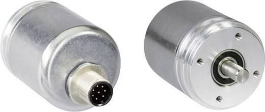 Posital Fraba Absolut Drehgeber 1 St. UCD-S101G-0012-R060-PAQ Magnetisch Synchronflansch 36 mm