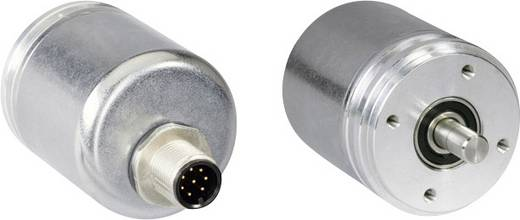 Posital Fraba Absolut Drehgeber 1 St. UCD-S101G-2012-R100-PAQ Magnetisch Synchronflansch 36 mm