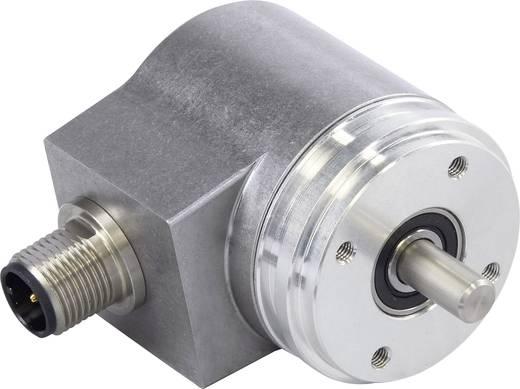 Posital Fraba Absolut Drehgeber 1 St. UCD-S101B-2012-R100-PRQ Magnetisch Synchronflansch 36 mm