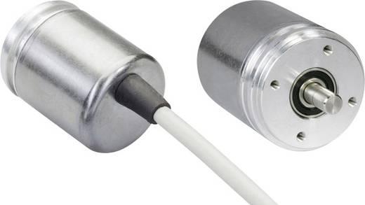 Posital Fraba Absolut Drehgeber 1 St. UCD-SLF2B-0016-R06A-2AW Magnetisch Synchronflansch 36 mm