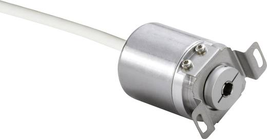 Posital Fraba Absolut Drehgeber 1 St. UCD-S101B-2012-VBS0-2AW Magnetisch Sackloch-Hohlwelle 36 mm