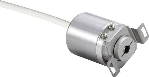Posital Fraba Absolut Drehgeber 1 St. UCD-S101B-2012-VCS0-2AW Magnetisch Sackloch-Hohlwelle 36 mm