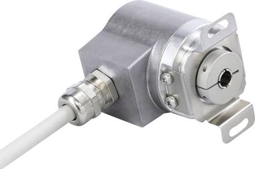 Posital Fraba Absolut Drehgeber 1 St. UCD-S101B-2012-VRS0-2RW Magnetisch Sackloch-Hohlwelle 36 mm
