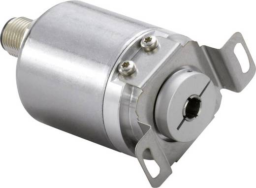 Posital Fraba Absolut Drehgeber 1 St. UCD-S101B-1616-VCS0-PAQ Magnetisch Sackloch-Hohlwelle 36 mm