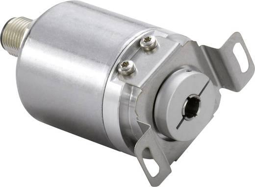 Posital Fraba Absolut Drehgeber 1 St. UCD-S101B-2012-V6S0-PAQ Magnetisch Sackloch-Hohlwelle 36 mm