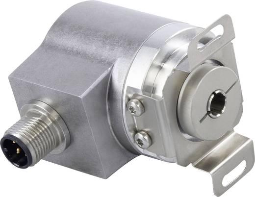 Posital Fraba Absolut Drehgeber 1 St. UCD-S101B-1616-VRS0-PRQ Magnetisch Sackloch-Hohlwelle 36 mm