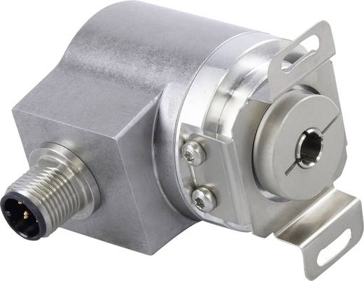 Posital Fraba Absolut Drehgeber 1 St. UCD-S101B-2012-VSS0-PRQ Magnetisch Sackloch-Hohlwelle 36 mm