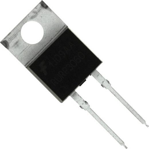 Schottky-Diode - Gleichrichter Vishay MBR745 Schottky diode TO-220AC TO-220AC 45 V Einzeln