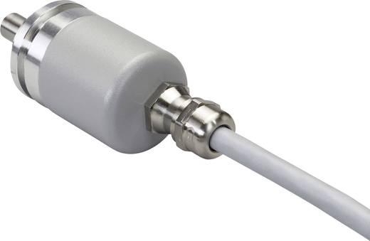 Posital Fraba Absolut Drehgeber 1 St. UCD-S101G-1213-D10D-2AW Magnetisch Synchronflansch (Heavy-Duty) 36 mm