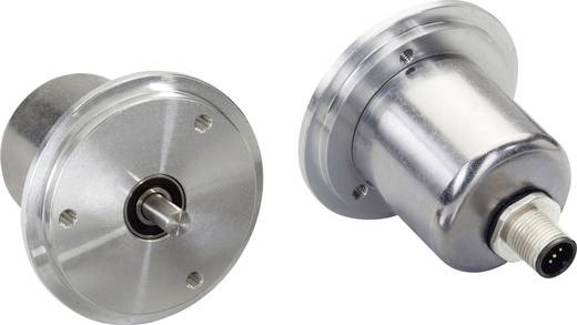 Posital Fraba Absolut Drehgeber 1 St. UCD-SLF2B-1616-NA10-PAQ Magnetisch Synchronflansch 58 mm