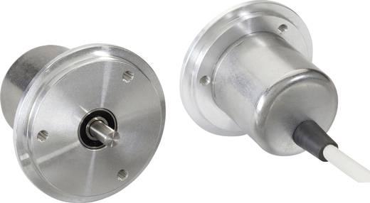 Posital Fraba Absolut Drehgeber 1 St. UCD-S101B-2012-NA1A-2AW Magnetisch Synchronflansch 58 mm