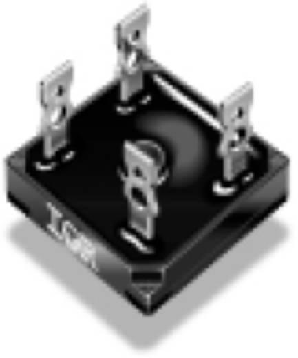 Brückengleichrichter Vishay GBPC3512A GBPC-A 1200 V 35 A Einphasig