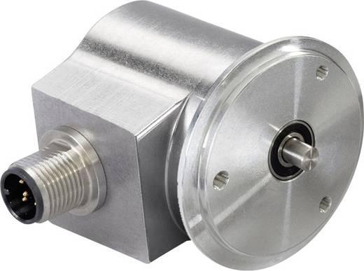 Posital Fraba Absolut Drehgeber 1 St. UCD-S401G-2012-N060-PRQ Magnetisch Synchronflansch 58 mm