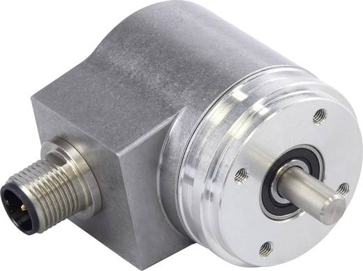 Posital Fraba Absolut Drehgeber 1 St. UCD-S401B-2012-R100-PRQ Magnetisch Synchronflansch 36 mm