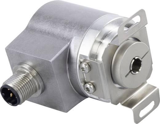 Posital Fraba Absolut Drehgeber 1 St. UCD-S401B-1312-V6S0-PRQ Magnetisch Sackloch-Hohlwelle 36 mm
