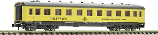 FLEISCHMANN 867406 Messwagen Bundesbahn Versuchsanstalt Minden, DB