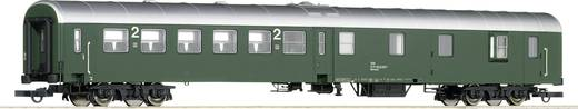 ROCO 64670 2.Klasse Mitteleinstiegswagen mit Gepäckabteil, ÖBB