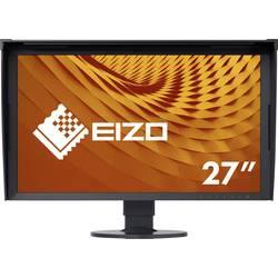 EIZO CG2730 LCD monitor 68.6 cm (27 palca) en.trieda B (A + - F) 2560 x 1440 px WQHD 13 ms HDMI ™, DVI, DisplayPort, USB 3.0, USB 3.1 IPS LCD