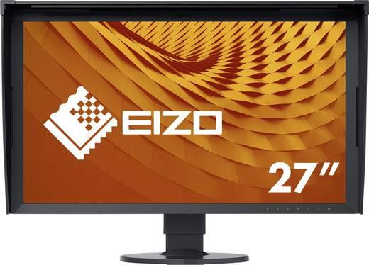 EIZO CG2730 LCD-Monitor 68.6 cm (27 Zoll) EEK B 2560 x 1440 Pixel WQHD 13 ms HDMI™, DVI, DisplayPort, USB 3.0, USB 3.1 I