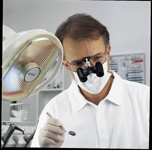 Systemträger für Kopflupe Zeiss KF titan