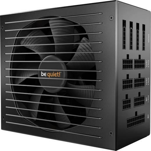 BeQuiet Straight Power 11 PC Netzteil 750 W ATX 80PLUS® Gold