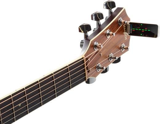 Gitarrenstimmgerät TC Electronic Polytune Clip Weiß