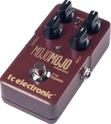 Gitarreneffekt Overdrive TC Electronic Mojo Mojo