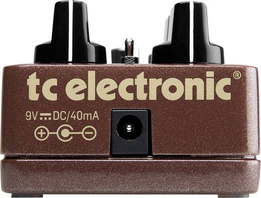 Gitarreneffekt Overdrive TC Electronic 40516