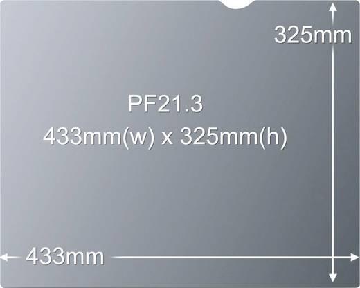 3M PF21.3 pa Blickschutz-Folie 54.1 cm (21.3 Zoll) Bildformat: 4:3 98044054173 Passend für: Monitor