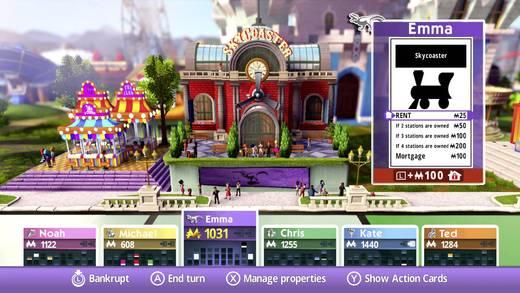 Monopoly Nintendo Switch USK: 0