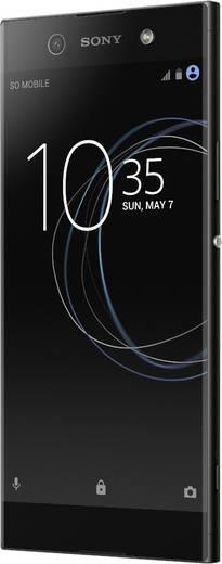Sony Xperia XA1 Ultra Single-SIM LTE-Smartphone 15.2 cm (6 Zoll) 2.3 GHz Octa Core 32 GB 23 Mio. Pixel Android™ 7.0 Noug