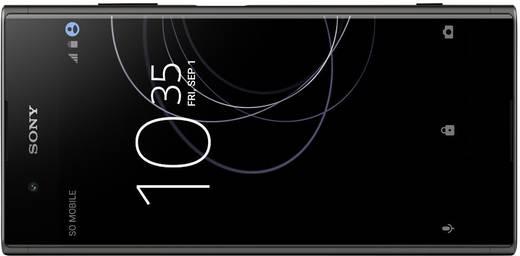 Sony Xperia XA1 Plus Single-SIM LTE-Smartphone 14 cm (5.5 Zoll) 2.3 GHz Octa Core 32 GB 23 Mio. Pixel Android™ 7.0 Nouga