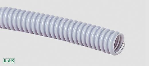 Schutzschlauch Grau 13 mm Helukabel 91272 S PG11 M16x1,5 (Kleinv.) 10 m