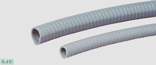 Schutzschlauch Grau 16 mm Helukabel 91212 K PG16 M20x1,5 50 m
